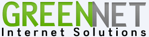 GreenNet Logo