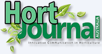Hort Journal Australia Logo